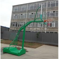 手动液压篮球架仿液压篮球架图片