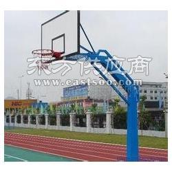 电动液压篮球架,室外篮球架,移动式篮球架图片