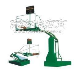 地埋篮球架,海燕式篮球架,移动式篮球架图片