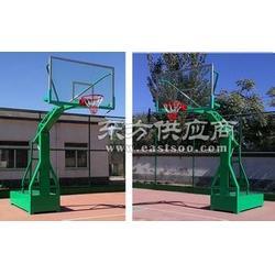 液压篮球架电动液压篮球架厂家图片