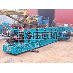 供应优质全自动Z型钢成型机80-300型专业生产商图片