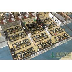 建筑模型公司、杭州建筑模型、无锡华东建南模型艺术图片