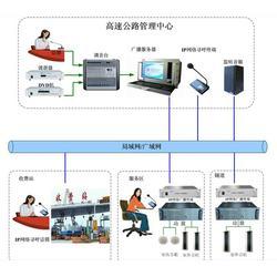 菘天科技公司_广播系统_消防广播系统图片