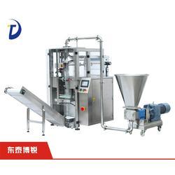 荆门市1公斤-5公斤液体包装机|东泰博锐图片
