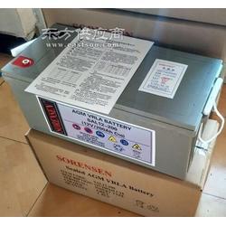 索润森蓄电池SGL12-120授权代理销售中心图片