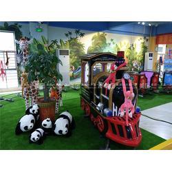 儿童游乐场加盟多少钱,武汉儿童游乐场,童爱岛图片