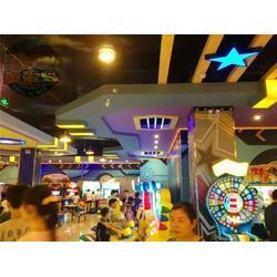 儿童乐园室内游乐场设备,武汉游乐场,童爱岛(查看)图片