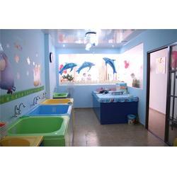 童爱岛 如何开婴儿游游馆-黄冈水上乐园图片