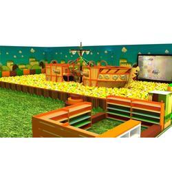 定西互动乐园_儿童互动乐园_童爱岛儿童乐园(优质商家)图片