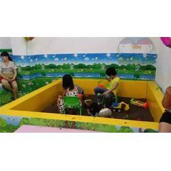 淘气堡儿童游乐园 童爱岛儿童乐园焦作淘气堡