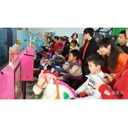 亲子淘气堡-童爱岛儿童乐园(在线咨询)宜昌淘气堡图片