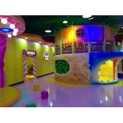 淘气堡儿童游乐园、武汉众大童辉、襄阳淘气堡图片