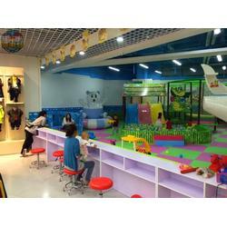 淘气堡-众大童辉公司-淘气堡乐园图片