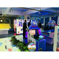 儿童乐园-武汉众大童辉-室内儿童乐园图片