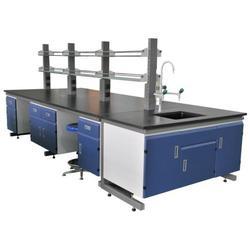 福莱尔实验室设备、昆?#20132;?#23398;实验台、化学实验台图片