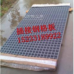 压焊钢格栅板加工/免焊型钢格栅/互锁钢格栅板规格及及工艺介绍图片