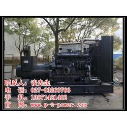 江汉发电设备出租_400kw发电设备出租_武汉发电设备租赁图片