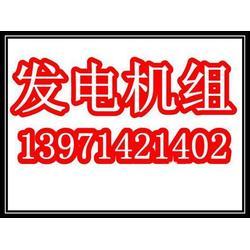 工程发〓电机供应,工程发电∮机,武●汉发电机组图片