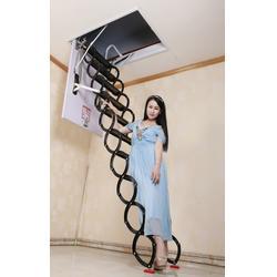 复式家用楼梯_南京楼梯_扶居阁楼梯(查看)图片