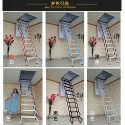 扶居阁楼梯(图)_伸缩楼梯_伸缩楼梯图片