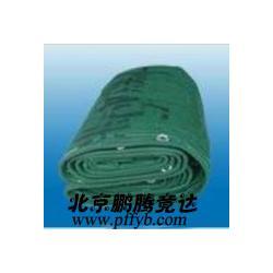 优惠的防雨布防水苫布加工订做图片