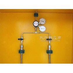 高纯气体管路气瓶接口图片
