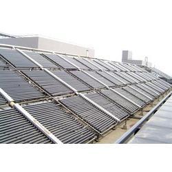 太阳能热水器公司-太阳能热水器-武汉聚日阳光科技图片