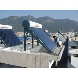 太阳能热水器_太阳能热水器_武汉聚日阳光图片