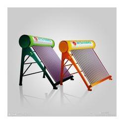 壁挂太阳能工程、聚日阳光、武汉太阳能工程图片