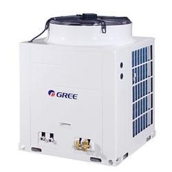 聚日阳光 一体式空气能热泵热水器-空气能热泵图片