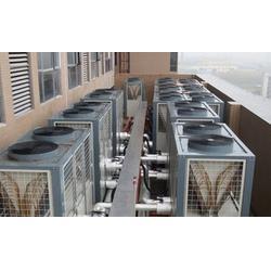 空气能热泵-医院空气能热泵-聚日阳光图片