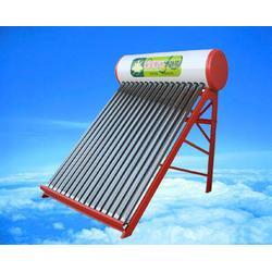 太阳能热水器维修-太阳能热水器-聚日阳光图片