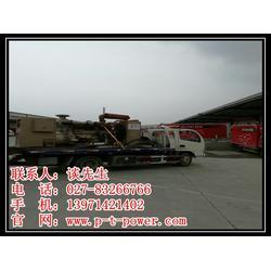 武汉康明斯�发电机租赁,叶□ 县发电机,康明斯发电机组租赁图片