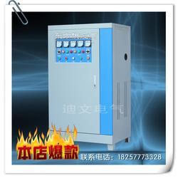 迪文三相大功率高精度稳压器SBW-120KVA/KW工业设备380V稳压电源图片