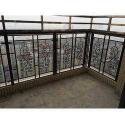 苏州福娃彩钢门窗(图)|港式窗花|港式窗花图片