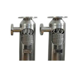 吉林容积式换热器-无锡南泉化工成套设备图片