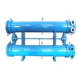 容积式换热器订购 陕西容积式换热器 无锡南泉化工成套设备图片