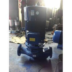 耐腐蚀泵多级大功率增压泵_大功率增压泵_恒越水泵(图片
