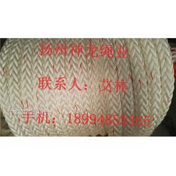 尼龙船用十二股缆绳图片