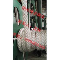 涤纶缆绳 聚酯船用绳缆图片