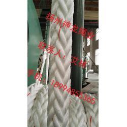 丙纶聚丙烯编织化纤缆绳图片