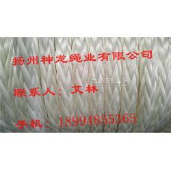 丙纶长丝十二股缆绳图片