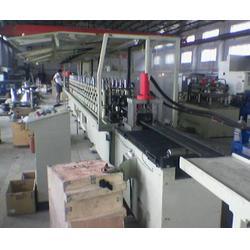商河县冷弯型材,济南安凯义品牌保证,冷弯型材安装系统图片