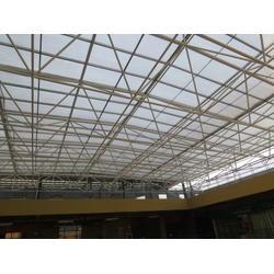 亿立钢构建设 小型钢结构-钢结构图片