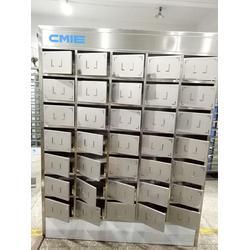 小区信报箱、信报箱、金丰卓智能信箱生产厂家(查看)图片