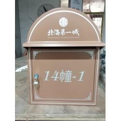 信报箱、金丰卓手机柜、镶嵌式信报箱图片