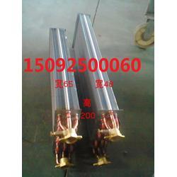 供应卧式暗装风机盘管FP-WA三排紫铜管表冷器图片
