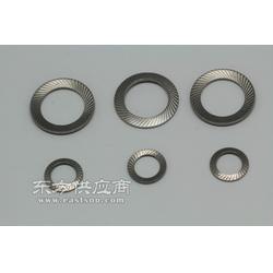 碟簧系列不锈钢材质防松垫圈图片