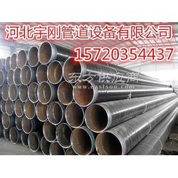 埋地供气用3PE防腐钢管厂家埋地防腐钢管图片