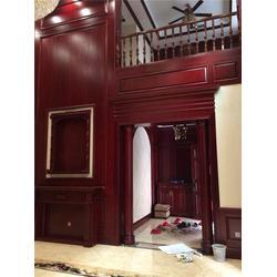 整体家装定制,整体家装,恒基木业图片